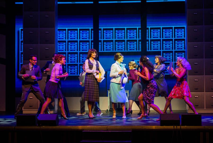 9 to 5 (Musical von Dolly Parton)